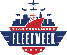 SF Fleet Week logo