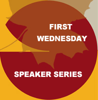 First Wednesday logo