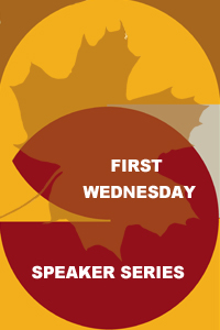 Wednesday Night Speaker logo