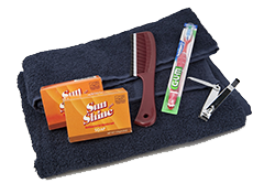 LWR Personal Care Kit