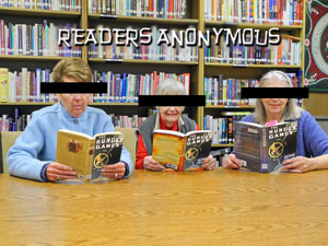 Readers Anonymous